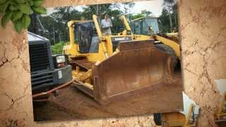 Construction and Mining equipment inspections and appraisals