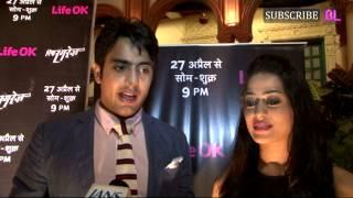 Piya Rangrezz | life ok's new show launch | Part 2