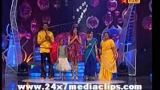 Ungalil Yaar Adutha Prabhu Deva Vijay Tv Shows 3-12-2009 Part 2