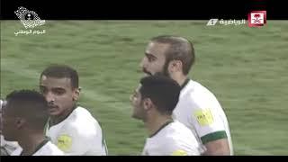 وثائقي - إنجازات الرياضة السعودية تحت رعاية القادة #اليوم_الوطني_87