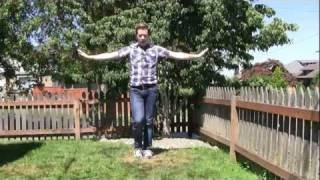 Wedding Flash Mob - Teaching Video