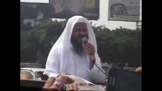 Mufti faizul karim