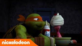 Les Tortues Ninja | La mère d'April | Nickelodeon France