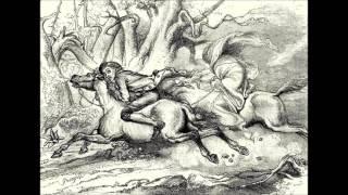 Washington Irving — The Legend of Sleepy Hollow (8% Slowed Down Free Audio Book)