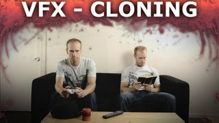 How to Clone Yourself - Visual Effects 101