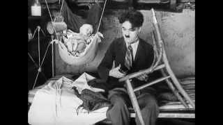 Charlie Chaplin- O Garoto (1921)- Blu-Ray 1080p- Legendado