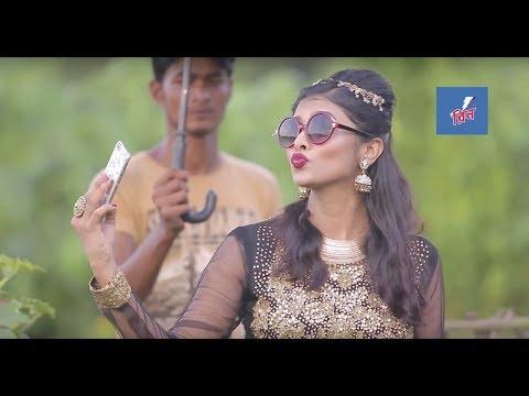 Black Bengal - The Selfie Hero | Drama | Zahid Hasan, Toya, Pran Roy | Golpo Gulo Gorur