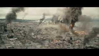 TERREMOTO: LA FALLA DE SAN ANDRÉS - Trailer 2 (Subtitulado) - Oficial Warner Bros. Pictures
