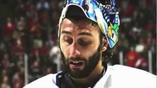 Roberto Luongo - The Ups & Downs - HD
