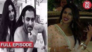 Salman–Katrina Begin Shooting For The Climax Of