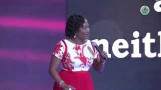 You have not danced your best dance - Rev. Funke Adejumo