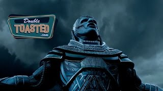 X-MEN APOCALYPSE - Double Toasted Review