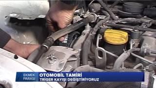Ekmek Parası - Otomobil Tamiri - 4 Şubat 2015