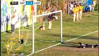 اجمل اهداف الدوري العراقي 2015-2014