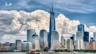 One World Trade Center full video 2015 (HD+)