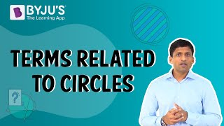 Circles 01 - Terms Related to Circles