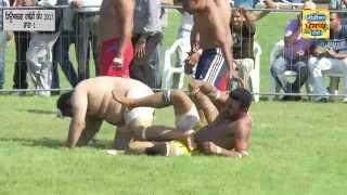 Punjab Sports & Culture Duisburg Germany Kabaddi Cup 2015 Part-1 (Media Punjab TV)