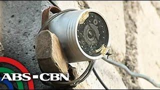 TV Patrol: 'High-tech' na tulakan ng droga, nalantad sa Culiat raid