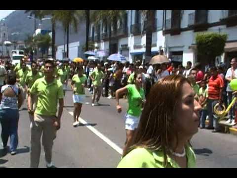 La Botana Desfile Expori 2011