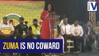 WATCH:ANC NEC members defend Zuma at ANCYL