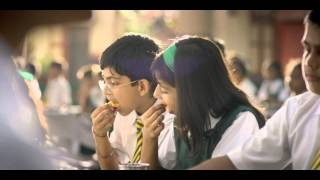 Dettol Squeezy - #MaaMaane Dettol Ka Dhula TVC