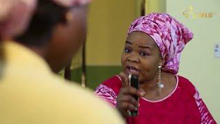 OMOLABAKE THE HOUSEMAID | Latest Yoruba Drama 2019. Starring Bimbo Oshin, Ladi Folarin, Tunde Usman