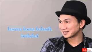 anji - kekasih terhebat with lirik