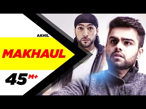 Download Makhaul | Akhil | Manni Sandhu | Latest Punjabi Song 2015 | Speed Records