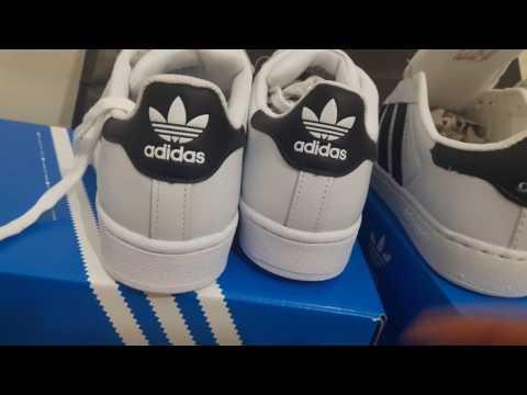 Adidas Superstars Original x Falso