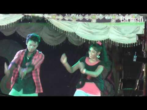 nawa nawa guiya moke re NAGPURI SONGS || By santali Dance Group