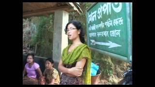 Bandarban : Thanchi : Le's go Thanchi : EP 01