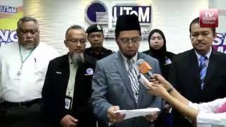 UTeM Tarik diri jadi tuan rumah program Zakir Naik