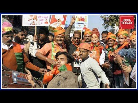 Xxx Mp4 Gujarat Election Results LIVE The Saffron Surge In Gujarat 3gp Sex