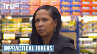 Impractical Jokers - I Thought You Were My Wife | truTV