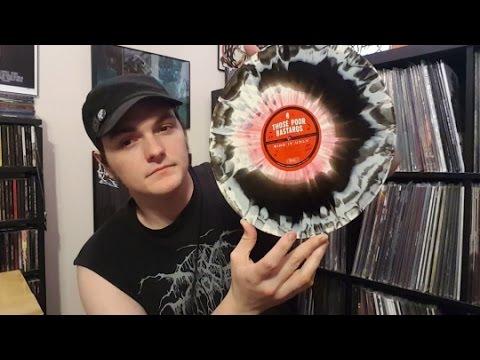 Vinyl Update - XXX - Cosmic Church of Atrocity.