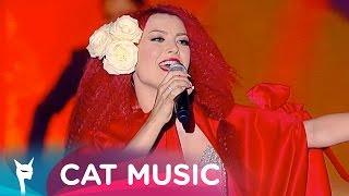 Elena Gheorghe Live @ Media Music Awards 2015
