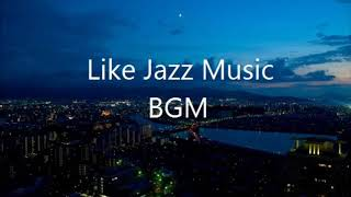 Jazz music to help you to work