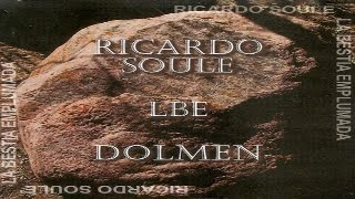 RICARDO SOULE - DOLMEN (full album) 2011 (wav)