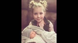Teen mom 2 newborns videos and pregnancy announcement 2017