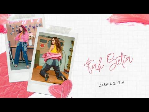 Xxx Mp4 Zaskia Gotik Tak Setia Official Video Lyrics 3gp Sex