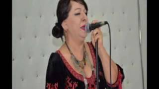 Hassiba Amrouche Taqchicht el ali
