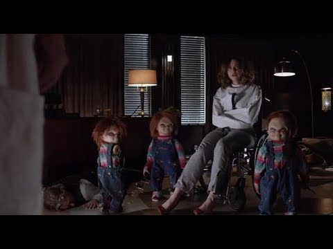 Child's Play 1988 - Cult of Chucky 2017 Series Review & Ranking