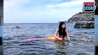 Janella Salvador As A Mermaid For New Film