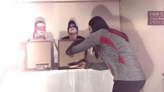 GIRLFRIEND BOX CHALLENGE (PROPOSAL)