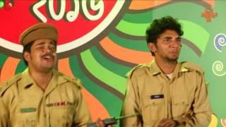 Saimum Shilpigosthi  || সাংস্কৃতিক সন্ধ্যা ২০১৬ || Fan-Hati Somacar  || কৌতুক-হাতি সমাচার