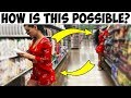 40 MOST UNBELIEVABLE COINCIDENCES IN THE WORLD!