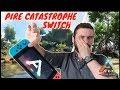 LA PIRE CATASTROPHE sur NINTENDO SWITCH   ARK, DECOUVERTE GAMEPLAY FR !