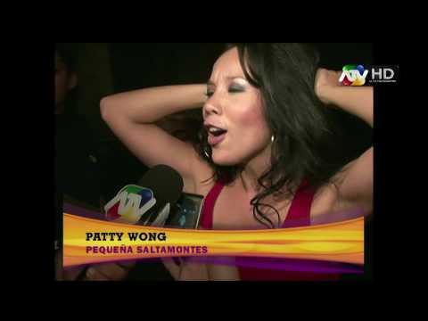 ATV HD MagalyTV Pasarela Modelos peruanas