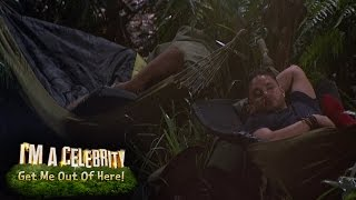 A Bromance is Brewing Between Adam & Joel | I'm A Celebrity...Get Me Out Of Here!