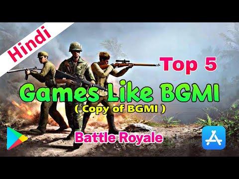 Xxx Mp4 5 Games Like PUBG MOBILE 5 ऐसे गेम्स जो बिलकुल PUBG जैसे है Copy Of PUBG In Hindi 3gp Sex